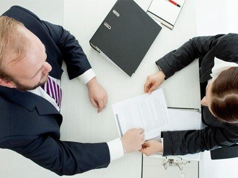 Передача договора цессии между юридическими лицами