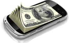 Как заработать деньги на Android приложениях