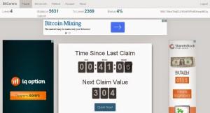 Сайт BitCentric
