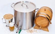 Открытие собственного бизнеса по производству пива