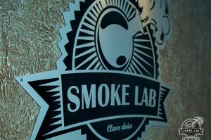 Кальянная Smoke Lab