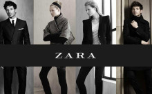 Покупка франшизы магазина Zara