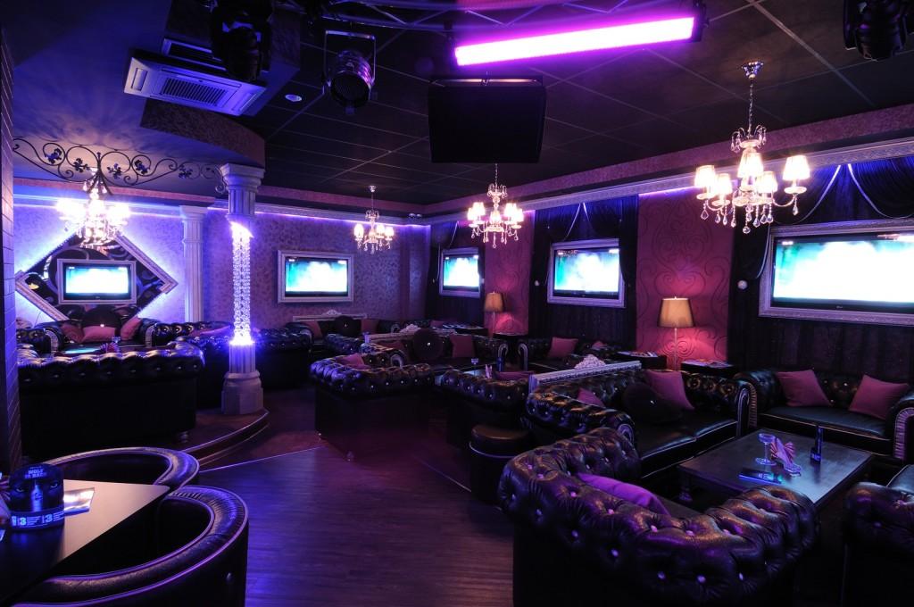 Ночной клуб