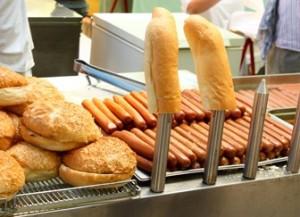 Оборудование для хот-дога