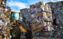 Бизнес-идея: переработка мусора