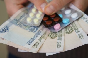 Деньги и таблетки