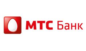 "Логотип ""МТС-банк"""