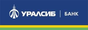 """Логотип """"Уралсиб банк"""""""