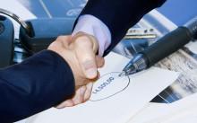 Акт приема-передачи транспортного средства и образец его заполнения