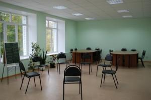 Помещение для тренингового центра