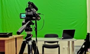 Оборудование для съемки видео