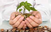 Выращивание денег