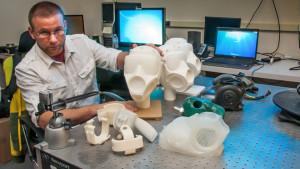Соорудить из 3D принтера можно всё что угодно. Нужно лишь воплотить ваши фантазии в реальность