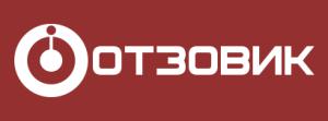 "Логотип сайта ""Отзовик"""