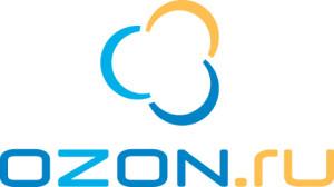 Логотип сайта  Ozon