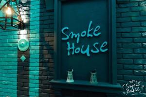 Кальянная Smoke-House