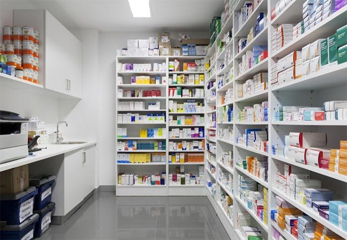 Помещение для аптеки