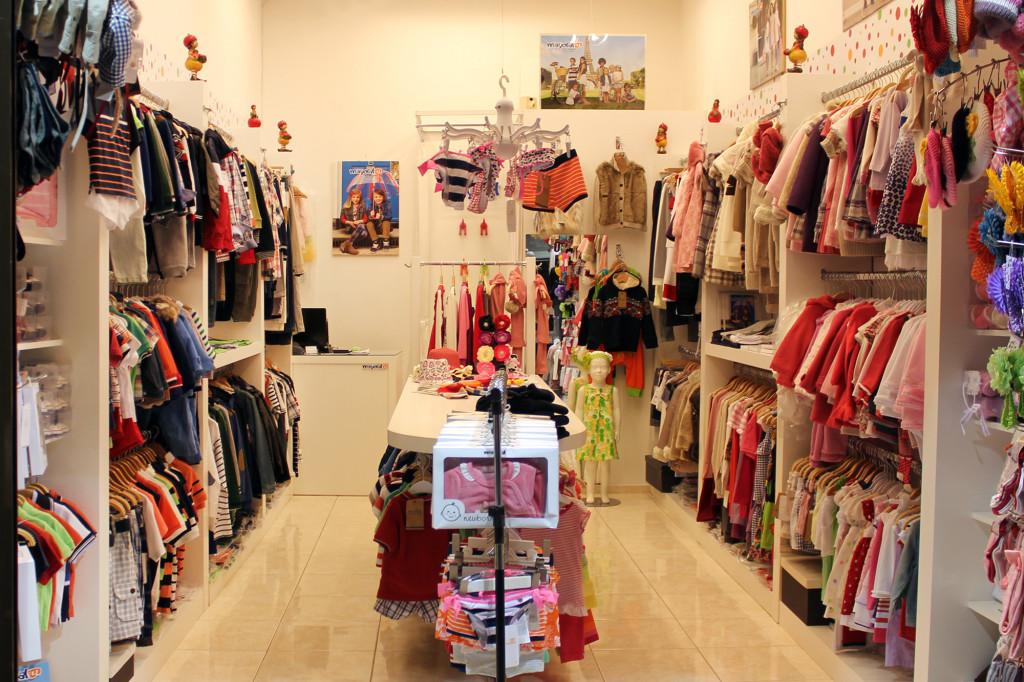 ab0e9dd2307f Как открыть магазин детской одежды с нуля - в интернете и в ...
