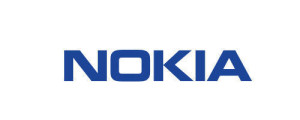 Логотип компании Nokia