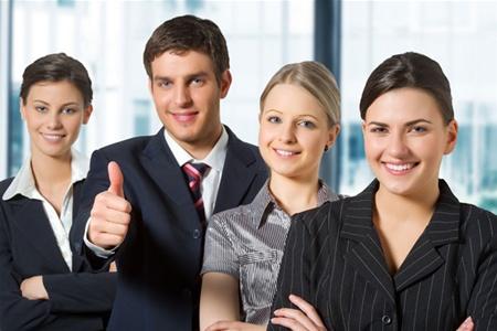 Подбор персонала необходимо проводить очень тщательно, т.к. от этого зависит большая часть вашего успеха.