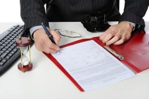 Заполнение обжалования судебного приказа