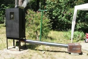 Коптильня горячего копчения бизнес самогонный аппарат михалыч купить в интернете