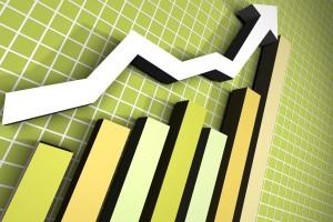 График повышения