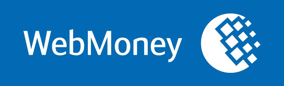 Логотип вебмани