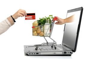 Оплата онлайн-покупки