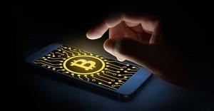 Заработок биткоинов с телефона