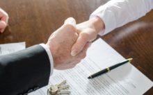 Что такое переуступка долга между юридическими лицами?